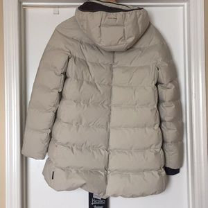 Herno Jackets & Coats - NWT Herno Laminar quilted down coat size 40